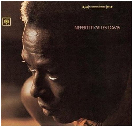 Miles Davis - Nefertiti - new LP