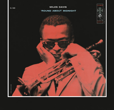 Miles Davis - Round About Midnight - new LP