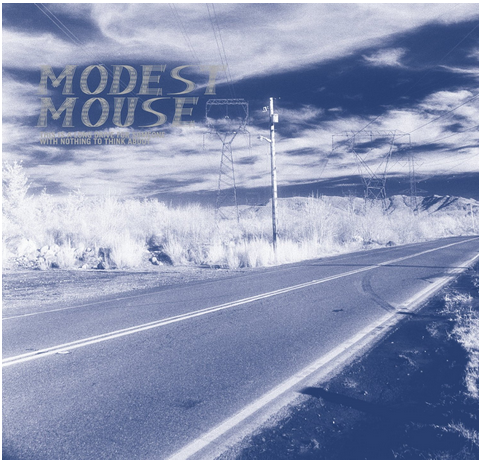 Modest Mouse - This is a Long Drive for Someone... - new LP