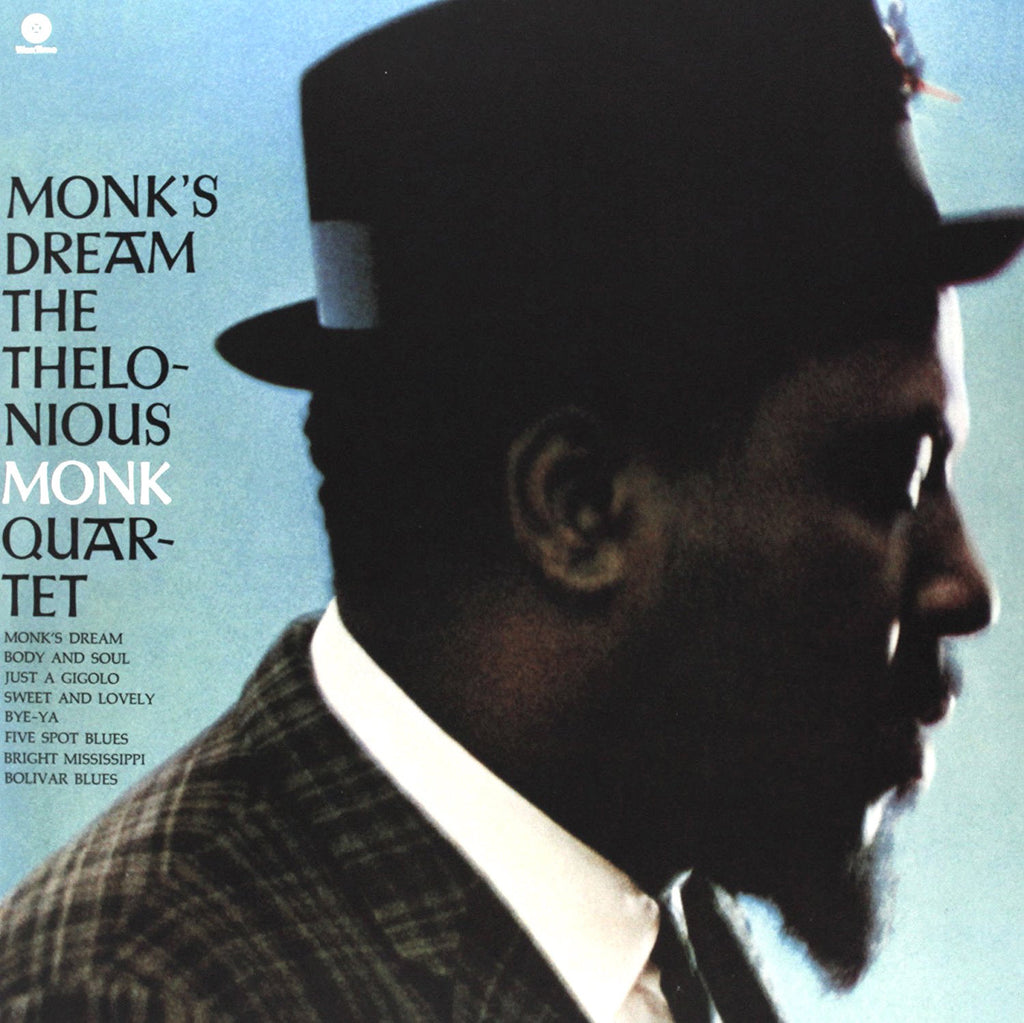 Thelonious Monk - Monk's Dream - new LP