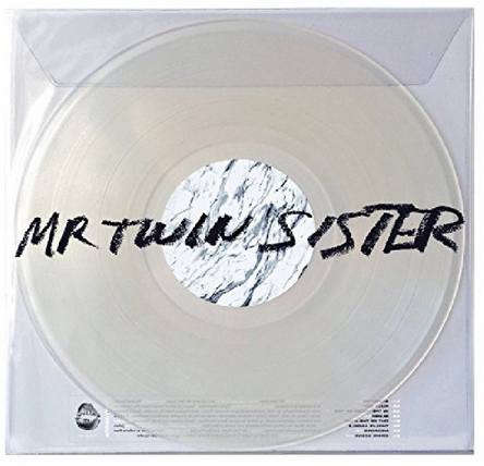Mr. Twin Sister - S/T - new LP