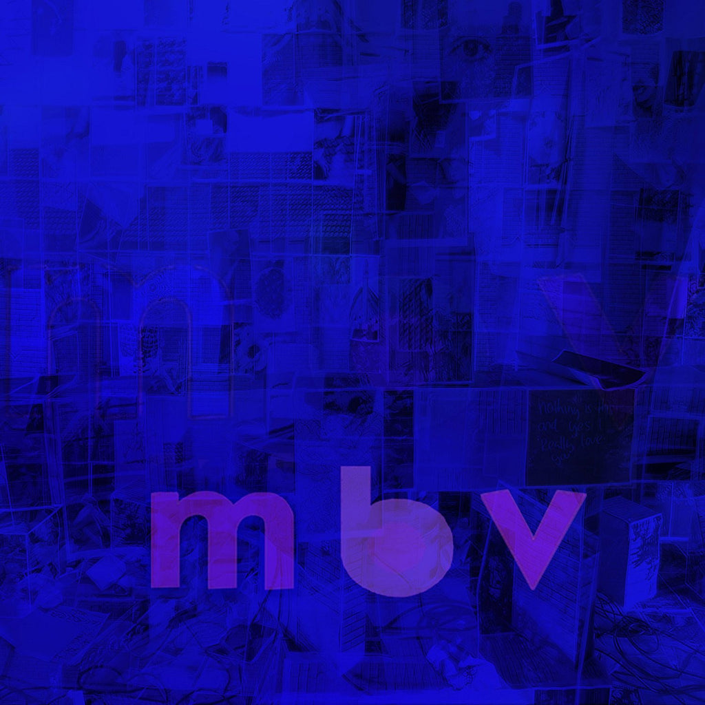 My Bloody Valentine - MBV (LP+cd)