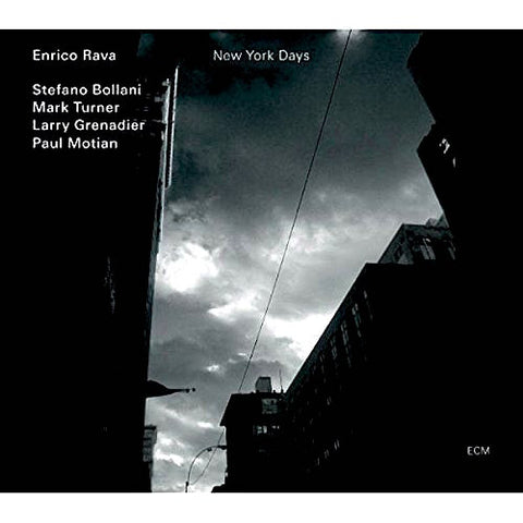 Enrico Rava - New York Days - new 2LP
