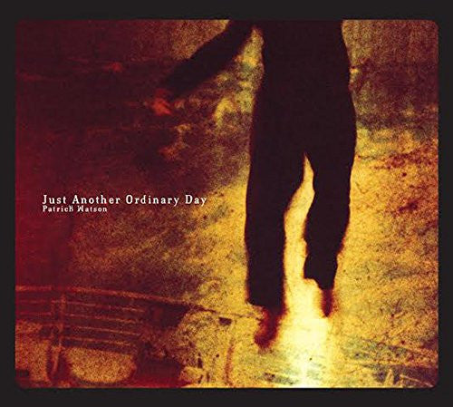 Patrick Watson - Just Another Ordinary Day (Deluxe Ed. 2LP)