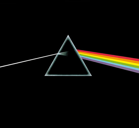 Pink Floyd - Dark Side of the Moon - new LP