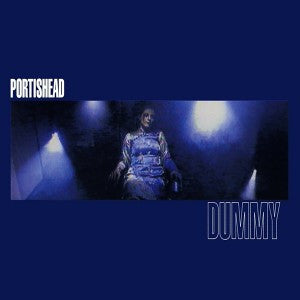 Portishead - Dummy - new (LP)