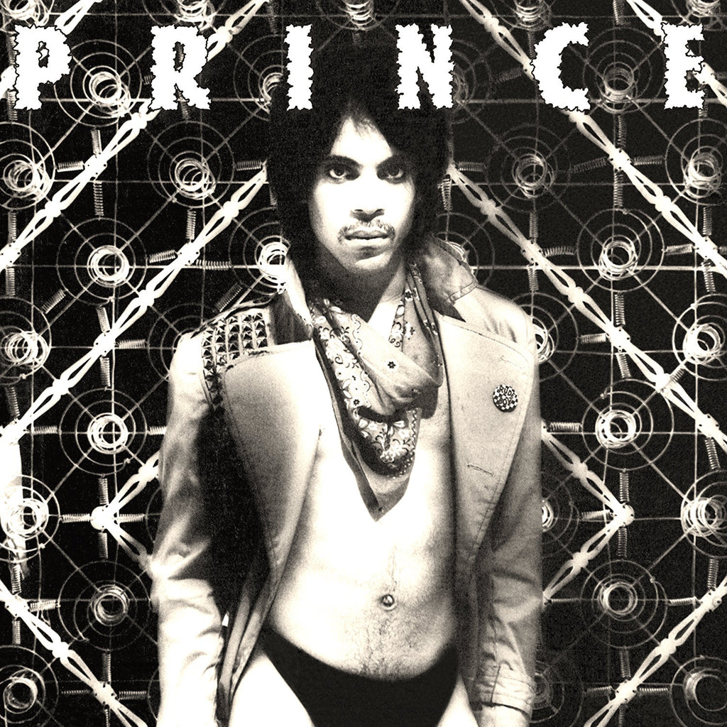Prince - Dirty Mind  - new (LP)