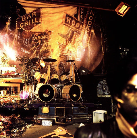 Prince - Sign 'O' The Times - new 2LP