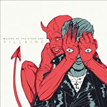 Queens of the Stone Age -Villains - new LP