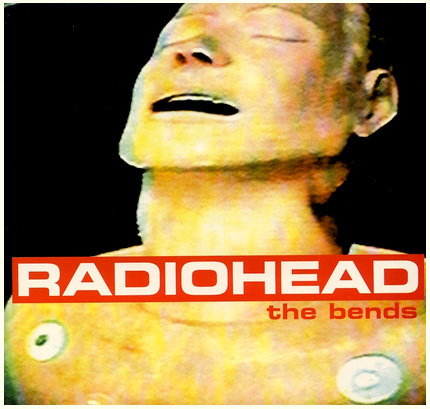 Radiohead - The Bends 180g - new vinyl