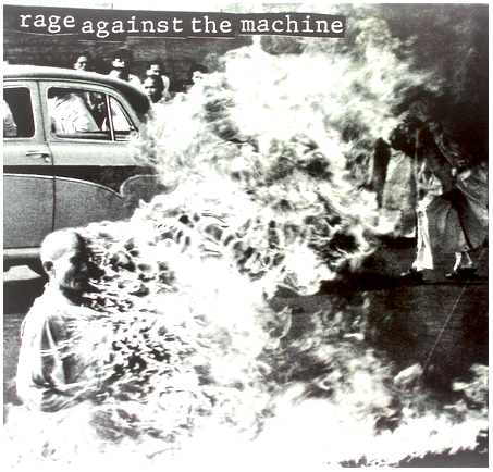 Rage Against the Machine - 180g new LP