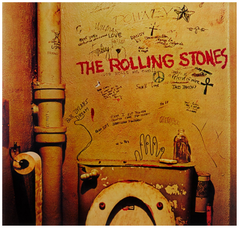 The Rolling Stones - Beggars Banquet - new LP
