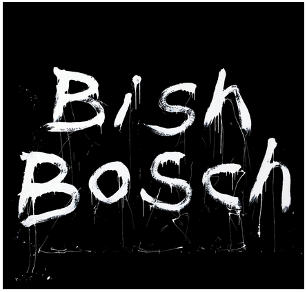 Scott Walker - Bish Bosch - new 2LP