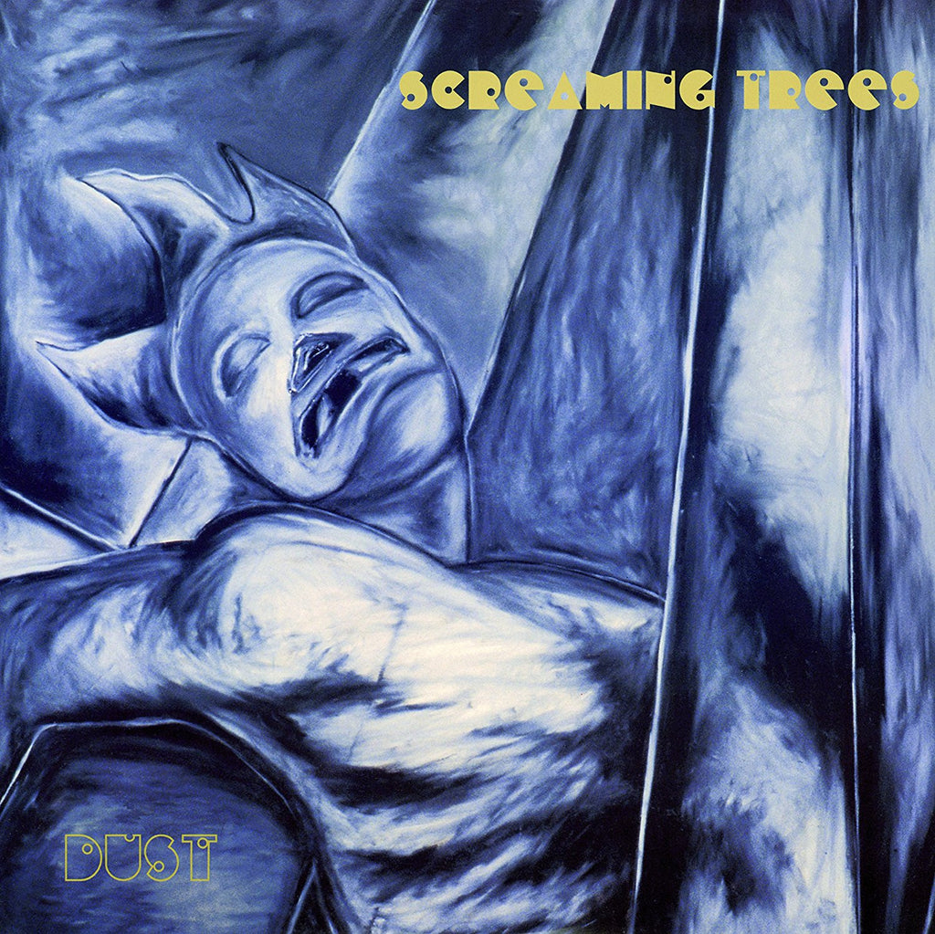 Screaming Trees - Dust (180g) (LP)