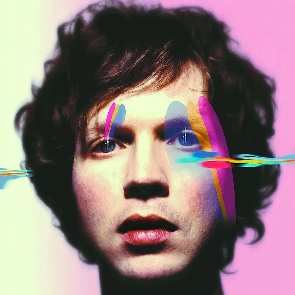 Beck - Sea Change - new 2LP