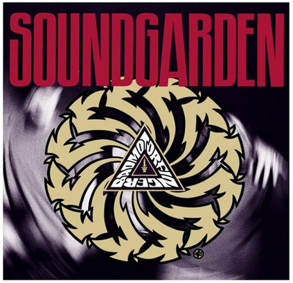 Soundgarden - Bad Motorfinger - new LP