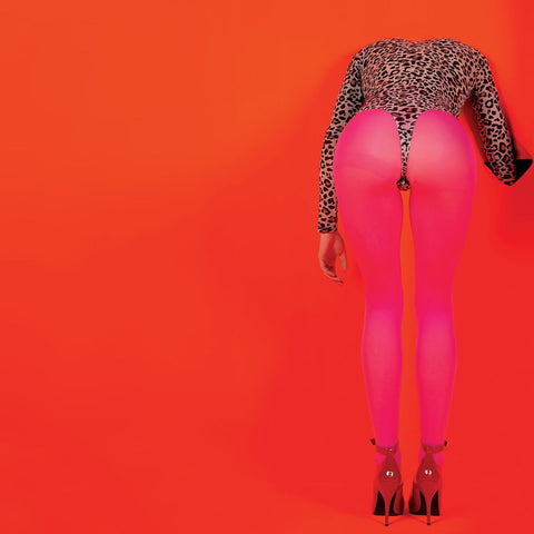 St. Vincent - Masseduction - new LP