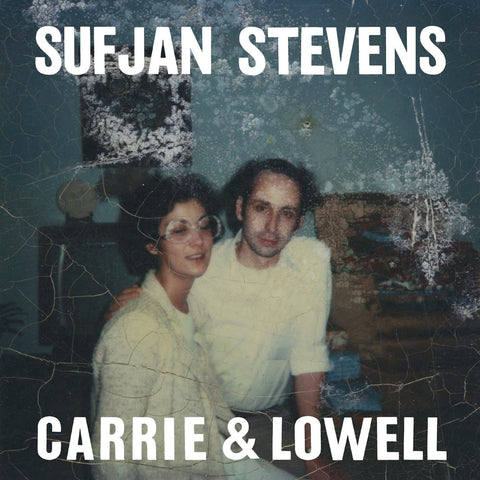 Sufjan Stevens - Carrie and Lowell - new LP