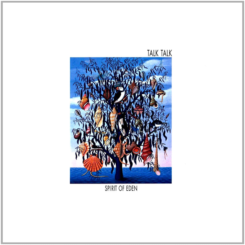 Talk Talk - Spirit of Eden (LP)