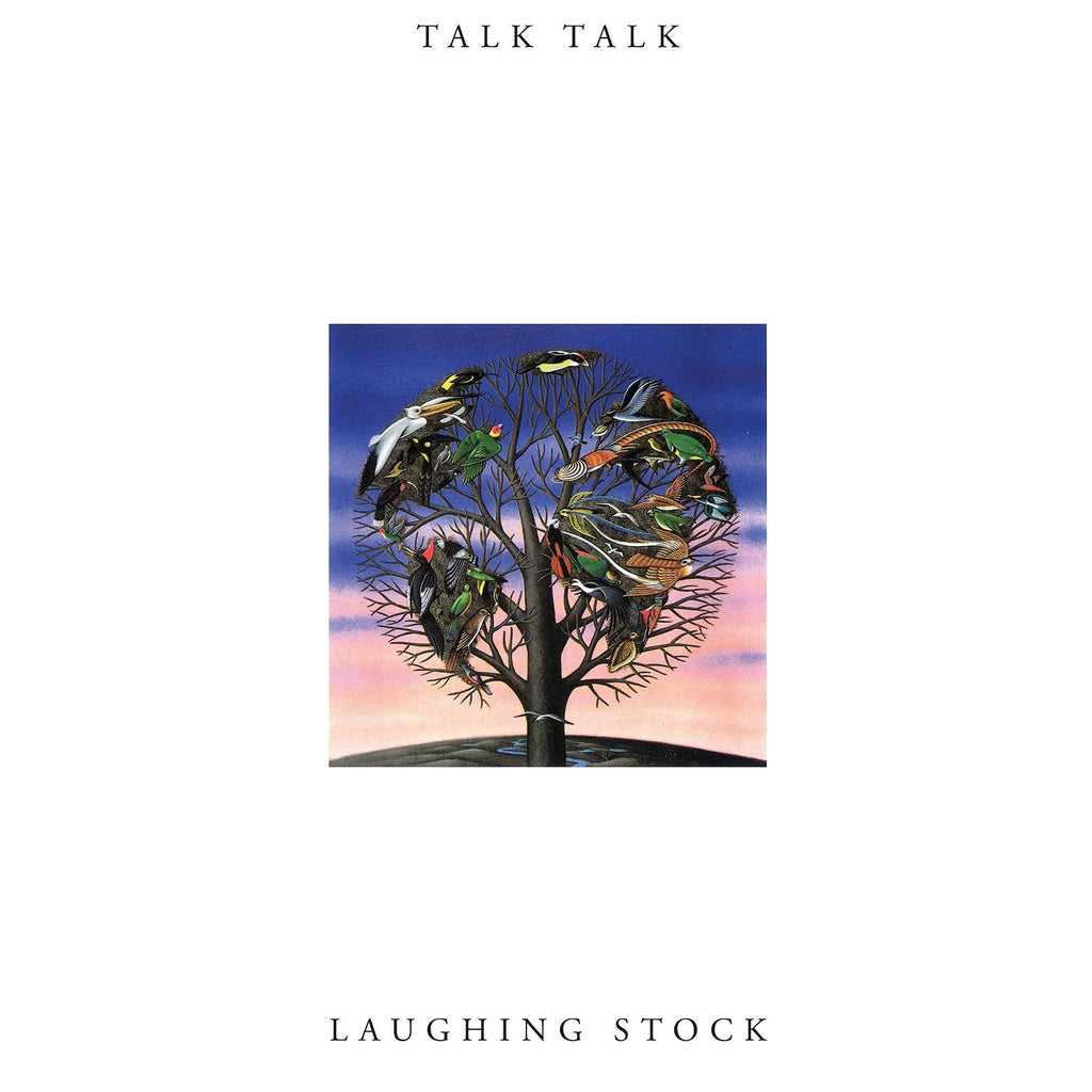 Talk Talk - Laughing Stock - new LP