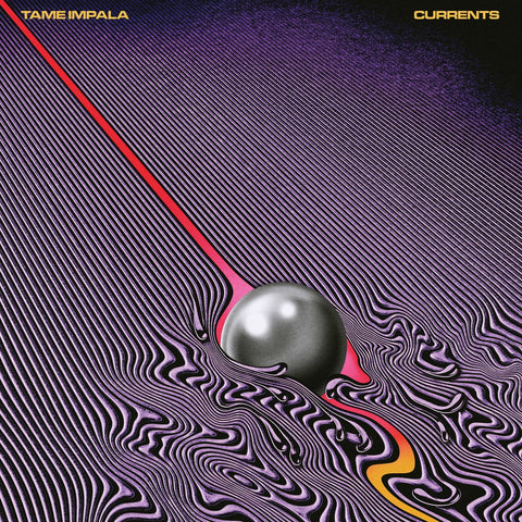 Tame Impala - Currents (new LP)