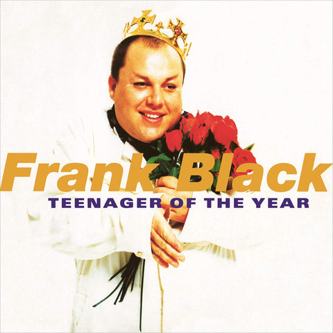 Frank Black - Teenager of the Year - new LP