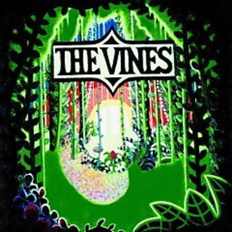The Vines - Highly Evolved - new LP