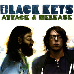 The Black Keys - Attack and Release - new LP