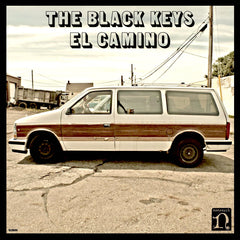 The Black Keys - El Camino - new LP