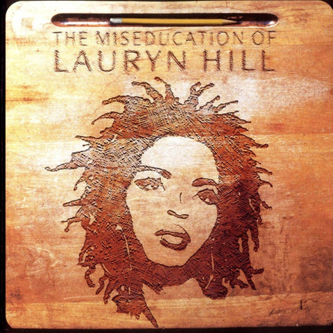 Lauryn Hill - The Miseducation of Lauryn Hill - new vinyl