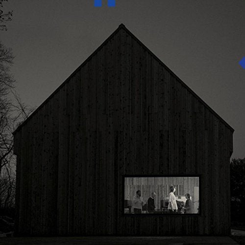 The National - Sleep Well Beast - new LP (white vinyl)