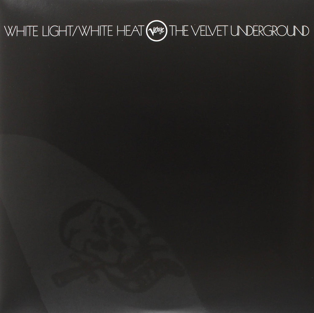 The Velvet Underground - White Light / White Heat, 180G new 2LP