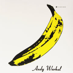 The Velvet Underground - with Nico - new LP
