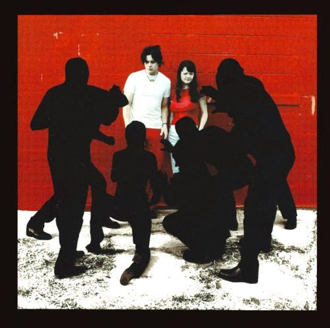 The White Stripes - White Blood Cells - new LP