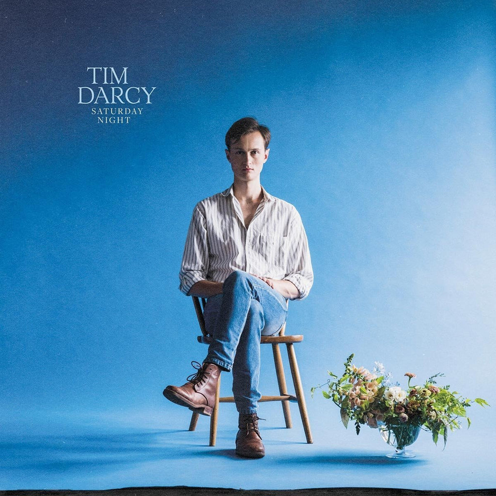 Tim Darcy - Saturday Night (LP)
