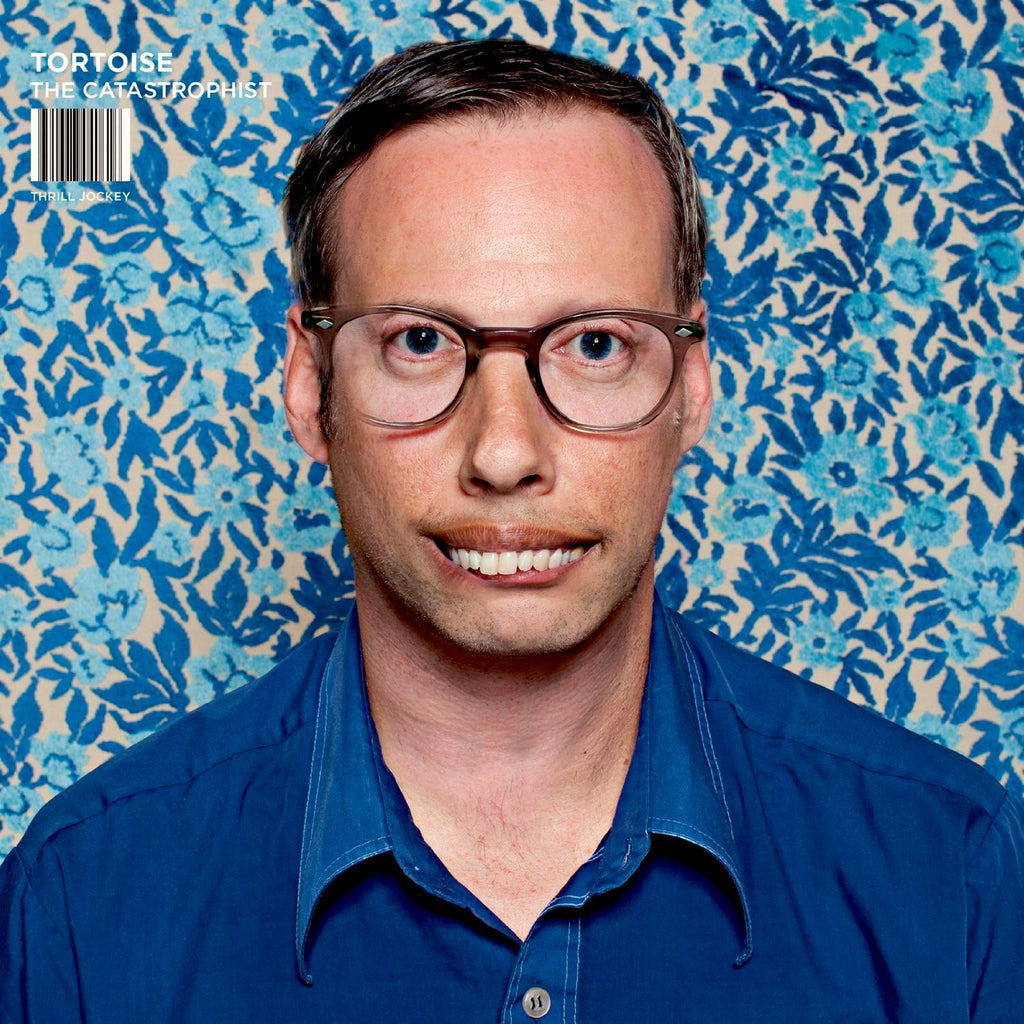 Tortoise - The Catastrophist - new LP