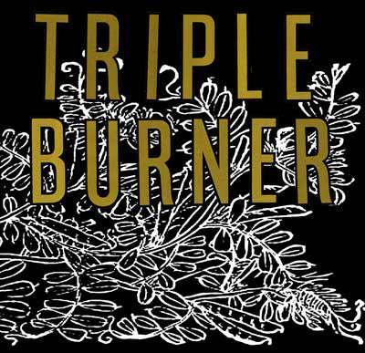 Triple Burner - Triple Burner (LP)