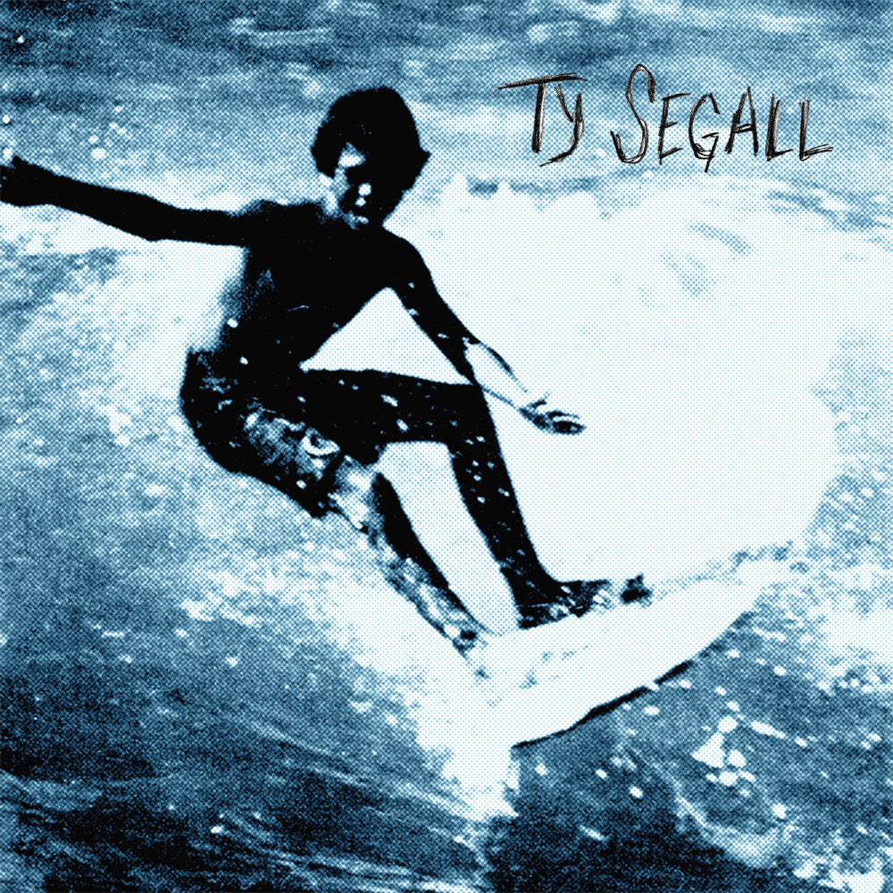 Ty Segall - Black Time - new LP