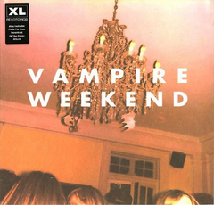 Vampire Weekend - S/T - new LP