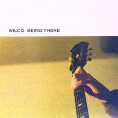 Wilco - Being There, with CD - new LP