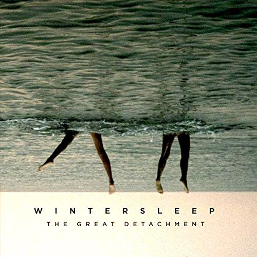 Wintersleep - The Great Detachment - new LP