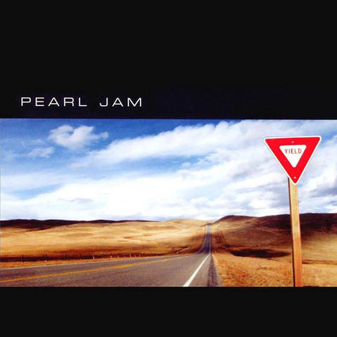 Pearl Jam - Yield - new LP