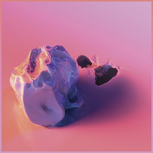 Young Galaxy - Falsework - new LP