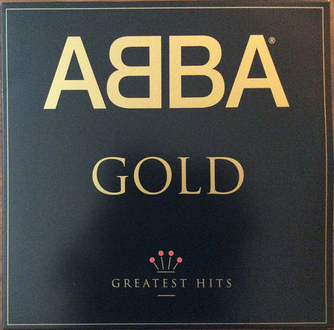 ABBA ‎– Gold (Greatest Hits) - new vinyl