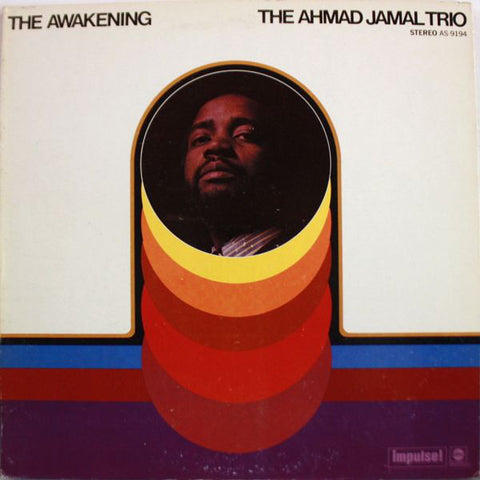 The Ahmad Jamal Trio ‎– The Awakening - new vinyl