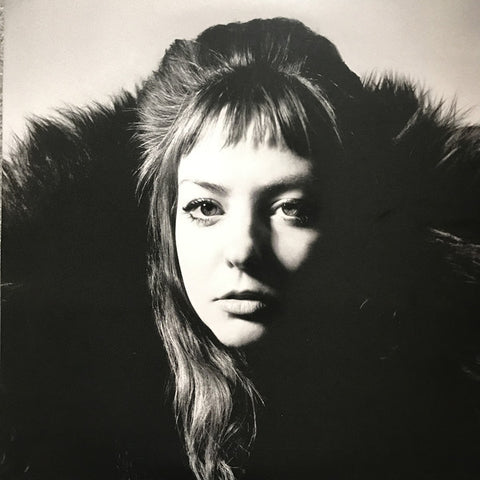Angel Olsen ‎– All Mirrors - new viyl