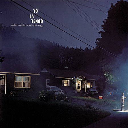 Yo La Tengo ‎– And Then Nothing Turned Itself Inside-Out - new vinyl