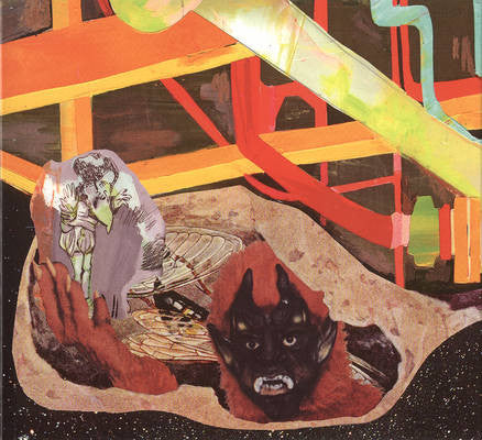 Wolf Parade ‎– At Mount Zoomer - new vinyl