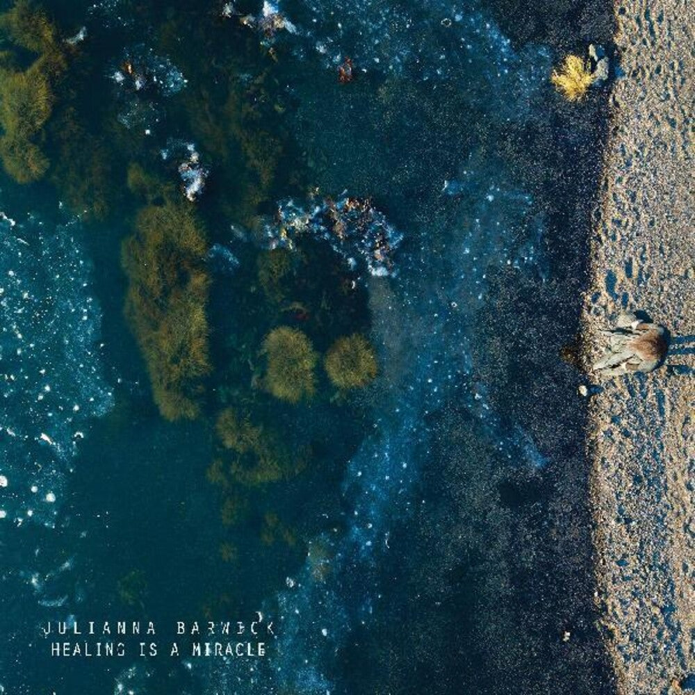Julianna Barwick - Healing Is A Miracle - new vinyl