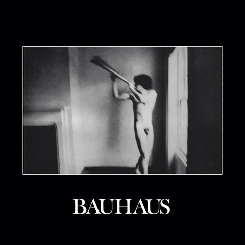 Bauhaus ‎– In The Flat Field - new vinyl